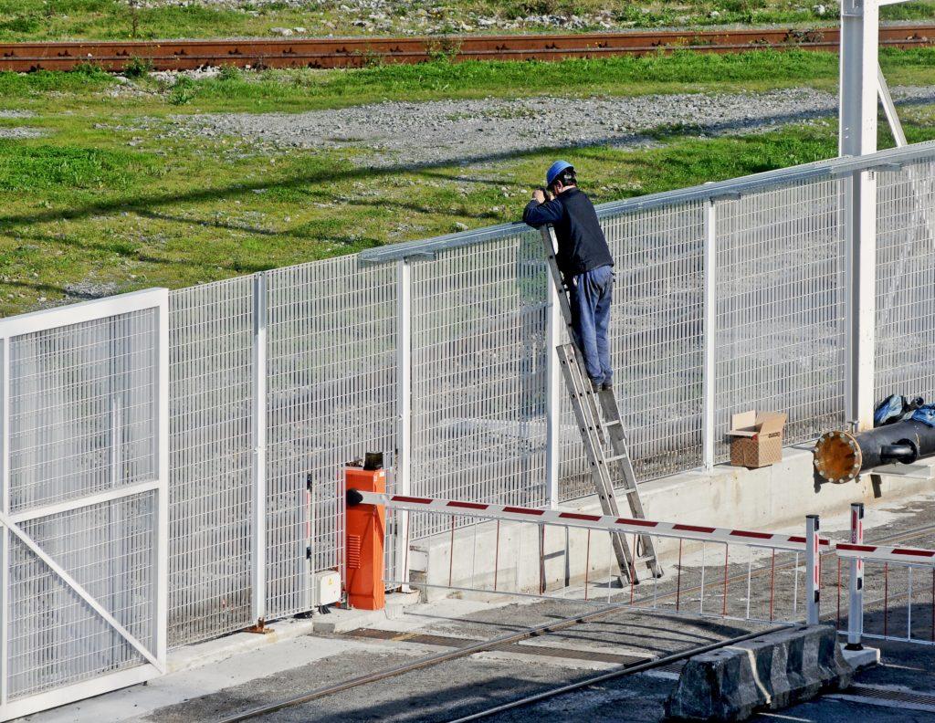 Perimeter Intrusion Detection Preventive Maintenance