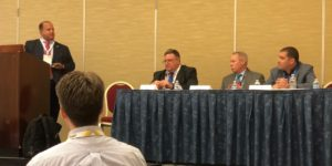 ISC West The Great Sensor Debate
