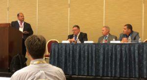 ISC West The Great Sensor Debate